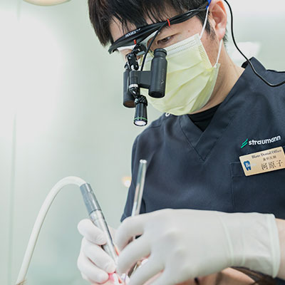 PERIODONTAL PLASTIC SURGERY 歯周形成外科